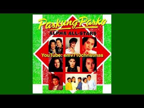 Pinoy Christmas Medley – Christmas Songs Lyrics