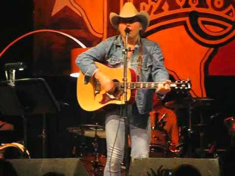 Dwight Yoakam - T For Texas