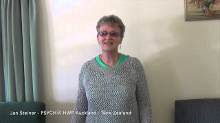PSYCH-K® HWP Auckland 3 (english)