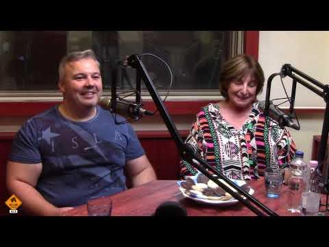 Világtalálkozó - Endrei Judit és Dombóvári István (rádióműsor)