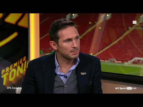 Why did England's 'golden generation' fail? Lampard, Gerrard and Rio reveal all | PL Tonight