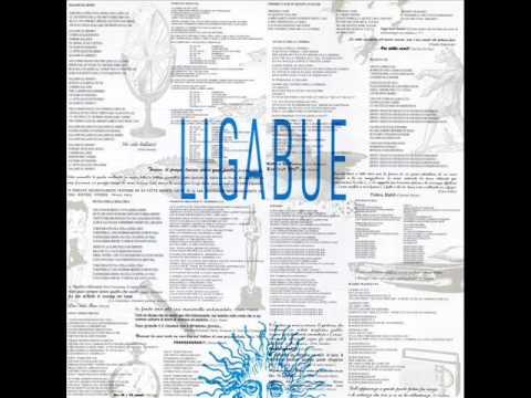 Luciano Ligabue - Angelo Della Nebbia