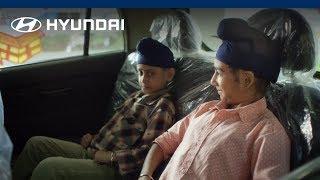 Hyundai | Brilliant Moments | Atut Rishta – Inseparable Bond | Jasmeet Singh