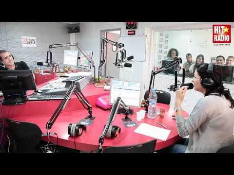 الوجه المغربي ديال شميشة مع مومو على Hit radio