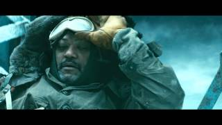 The Colony Official Movie Trailer [HD]