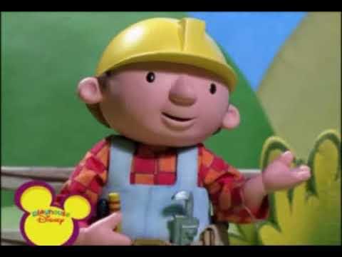 Bob el constructor parodia