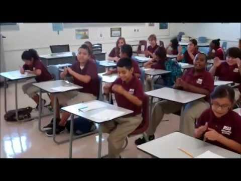 We Will Round You - ASU Prep 6th Grade