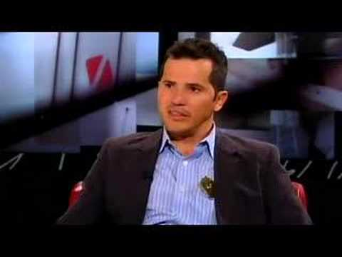 John Leguizamo Video
