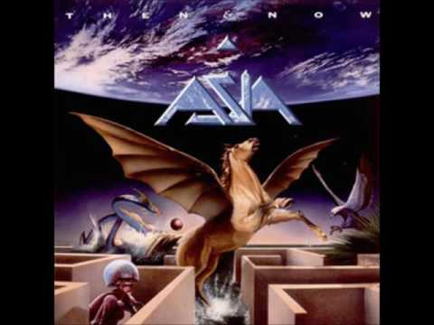 Asia - Am I In Love