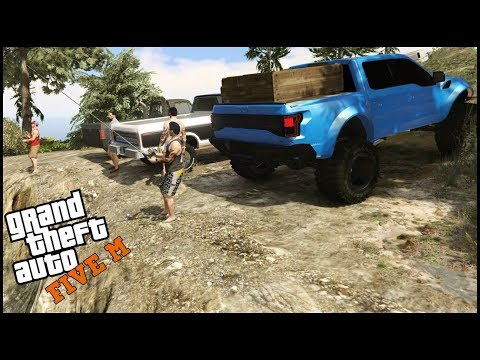 GTA 5 ROLEPLAY - LONGEST POLICE CHASE EVER!! - EP. 512 - CIV