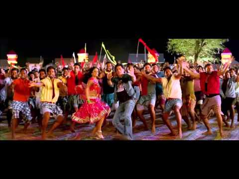 Chennai express 1 2 3 4 full video song