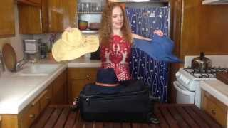BWG Ep 26: How to pack a hat