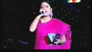 Nisha Lagilo Re. ''Konok Chapa''  - [ live ] dedicated to Nishaaa Appi NishiNishiolzz xxxx