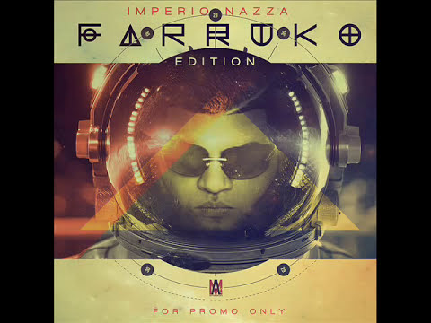 (Disco CD Completo) Farruko -  Edition Farruko - Imperio Nazza  (2013)(2014)Full Audio DESCARGAR