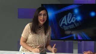 CarlaAngola cuenta lo que vivi frente al dictador - Al Buenas Noches EVTV - 10/01/18 SEG 3