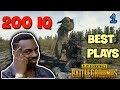 200 IQ Players PUBG   Best Of PUBG Stream Highlights Ep. 1