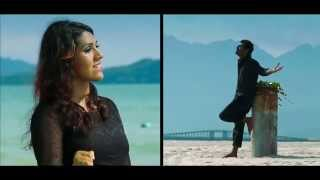Bangla new song 'Keno Bare Bare' by PUJA & IMRAN