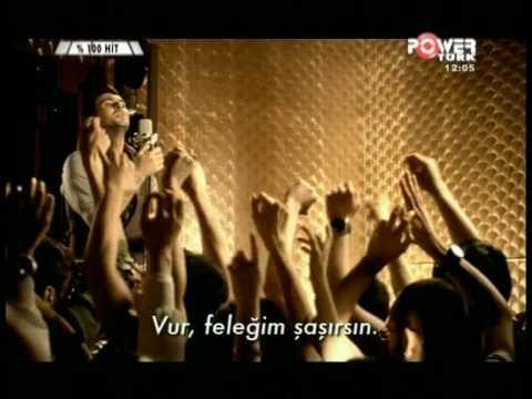 Gökhan Tepe-vur 2009 video