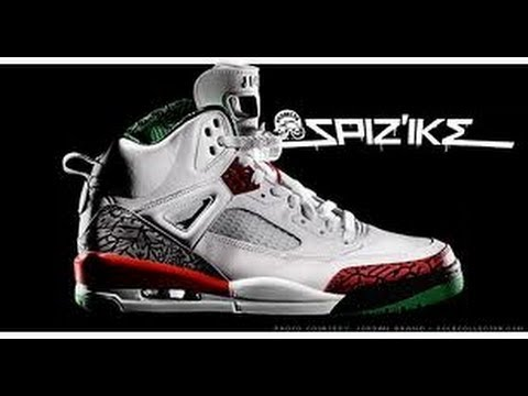 How Jordan Tennis Shoes Are Made