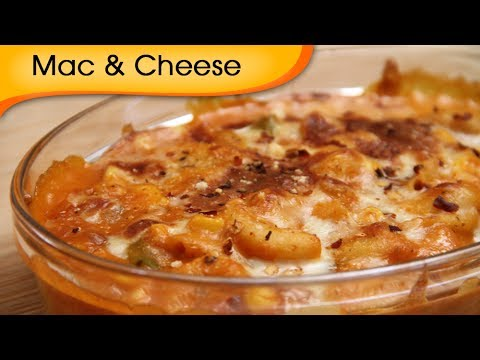 Mac And Cheese With Beans - Easy To Make...