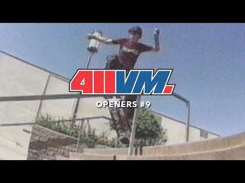 411VM Classic Openers #9