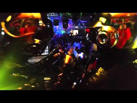 Daft Punk Tribute DJ Show