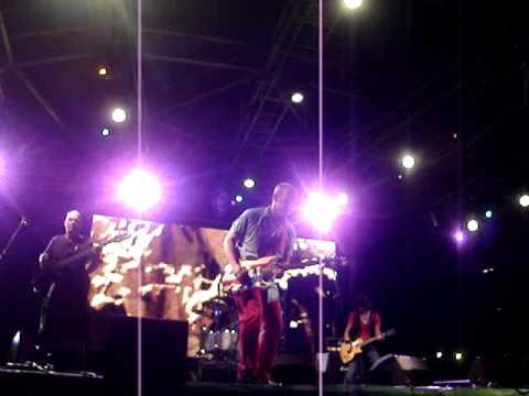MC5's Wayne Kramer&Guests - Kick Out The Jams (Live Cultura Quente 10-07-2009)