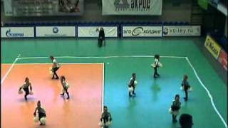 CheerDance(Children).St.Petersburg Open Cup-Foxes3.04.11.mpg