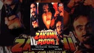 Zakhmi Rooh 1993   Javed Jaffrey, Moon Moon Sen, Raj Kiran   Horror Hindi Full Movie