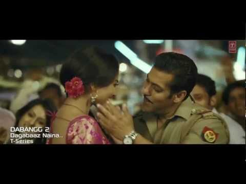 Etang Sasang Unofficial Song Feat  Salman And Sonakshi 2 video