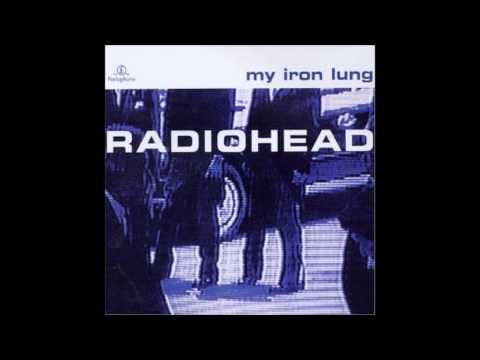 Radiohead - Punchdrunk Lovesick Singalong