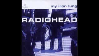 Watch Radiohead Punchdrunk Lovesick Singalong video