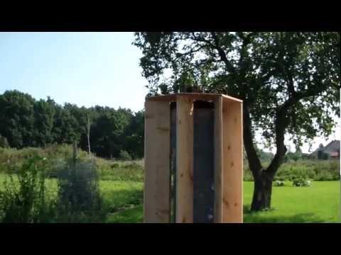 windrad generator eigenbau teil 1 testgenerator bauen how to save money and do it yourself. Black Bedroom Furniture Sets. Home Design Ideas