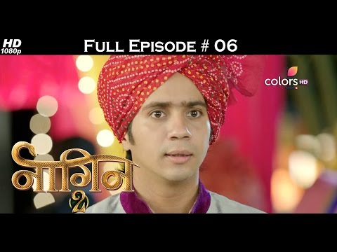 Naagin 2 - 23rd October 2016 - नागिन 2 - Full Episode (HD) thumbnail