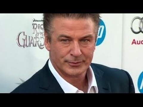 ALEC BALDWIN Celebrity Actor STEPS DOWN From Public Life