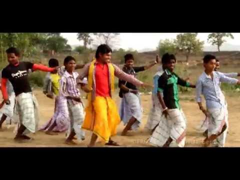 Sangat Kuri - Santali Song Of Video Album Chag Cho Chando - Official Hd Version video