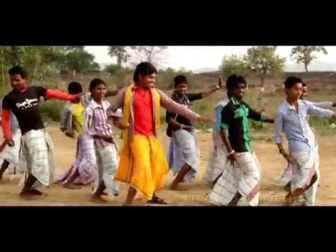 Sangat Kuri - Santali Song of Video Album Chag Cho Chando - Official HD Version