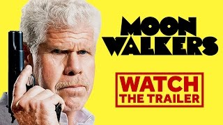 MOONWALKERS - Trailer Officiel VOST - Ron Perlman & Rupert Grint & Robert Sheehan