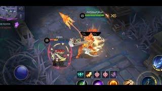 Mobile Legend Trick Gigant Zilong