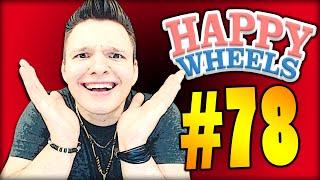HÄTTEST DUS GEWUSST?! | Happy Wheels #78
