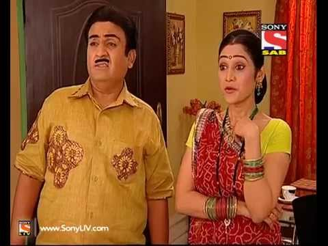 Taarak Mehta Ka Ooltah Chashmah - Episode 1464 - 29th July 2014 video