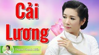 Album Tân Cổ Cải Lương Hay Nhất 2018 - Truyện Ngàn Xưa - NSUT Thanh Thanh Hiền, Mai Lý, Mạnh Hùng
