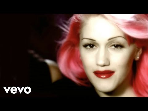 Gwen Stefani - Simple Kind Of Life