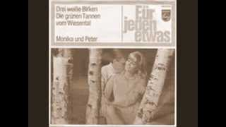 Nana Gualdi & Kurt Stephan - Drei Weisse Birken Monika & Peter)