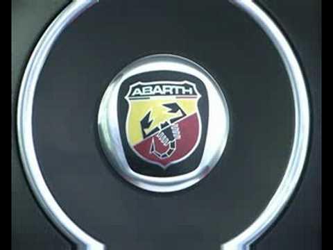 500 Abarth. A bordo di 500 Abarth.