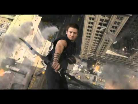 Avengers Tribute Burn it to the ground HD YouTube