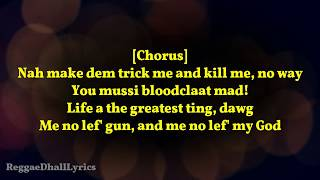 Download Song Popcaan Family (Lyrics Video) 🎼 Free StafaMp3
