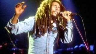 Bob Marley - Natural Mystic - Last Concert