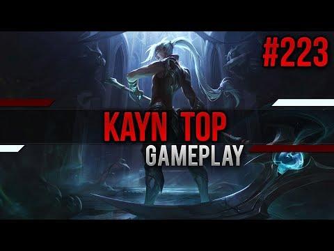 Kayn (Top): Sejuani ist SO OP #223 [Lets Play] [League of Legends] [German / Deutsch]