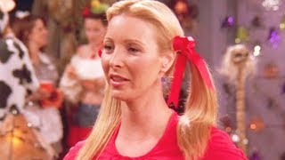 The Biggest Unanswered Questions On Friends